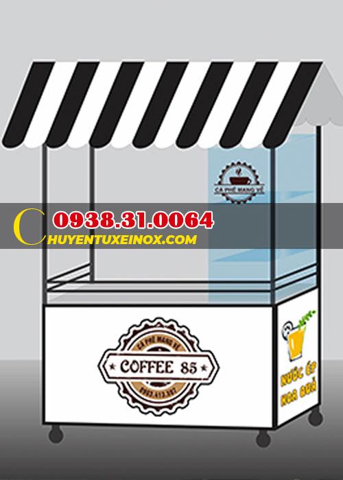 xe cafe luu dong 2